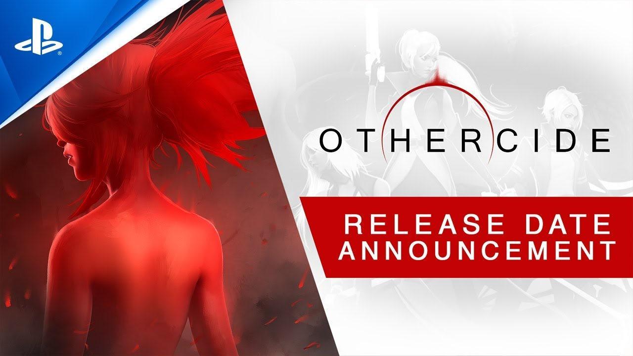 Othercide | Release Date Announcement Trailer | PS4 - YouTube