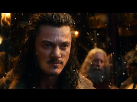 """The Hobbit"" Final Battle Will Be Crazy - Movie Details"