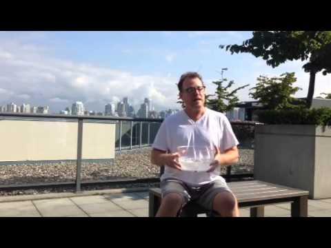 Robert Duncan McNeill  ALS Ice Bucket Challenge