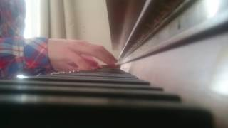 Damien Rice - Trusty & True (Piano Cover)