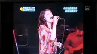 2008.08.30 Zepp Sapporo HTB北海道放送局40周年記念ライブ 15歳のとき...