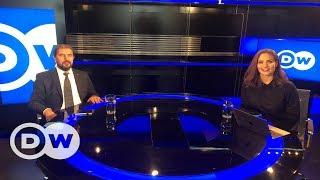 Mehmet Ali Kulat Nevşin Mengü ile Bire Bir'de – DW Türkçe