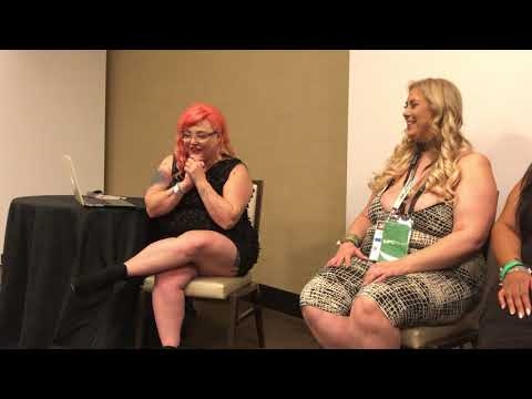 AVN BBWs in Sex Work Panel from YouTube · Duration:  1 hour 26 minutes 34 seconds