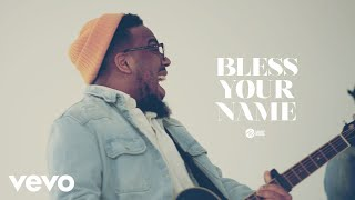 All Nations Music - Bless Your Name (Official Music Video) ft. Chandler Moore