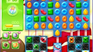 Candy Crush Saga Jelly Level 326