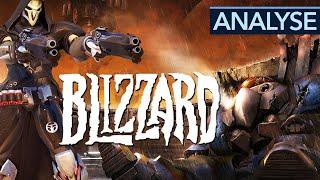 Von Blizzard lernen, heißt verlieren