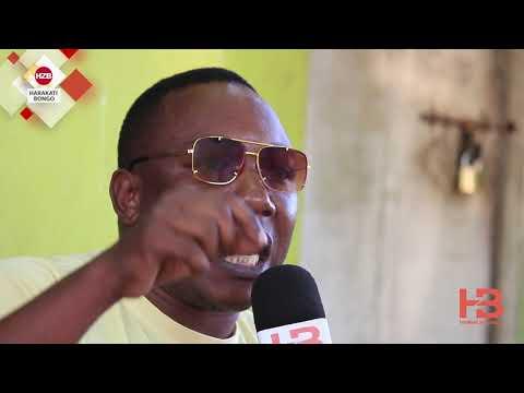 JIMMY MAFUFU ATOA POVU #TAIFASTARS KUFUNGWA GOLI 3 /KOCHA HAMNA KITU/WAANDALIWE VIJANA