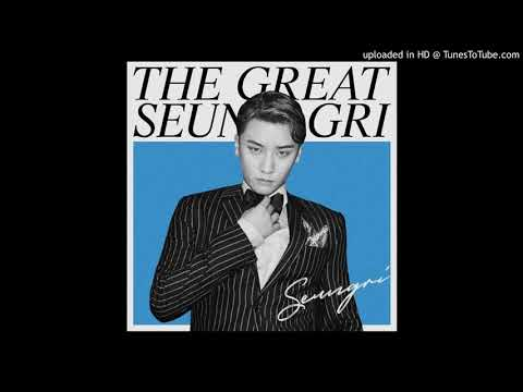 [Audio/MP3] Seungri - 셋 셀테니 (1, 2, 3!)