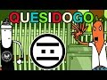 #LATAMAN - Quesidogo REMIX