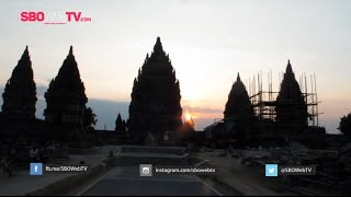 The Last Day Trip On Jogjakarta - SBOWEBTV Holiday