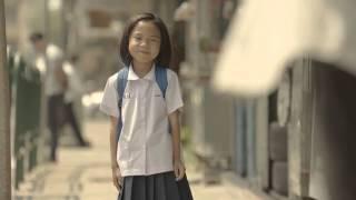 【感動】 タイのCM 主人公の人が´ω`。いいね。 A good person
