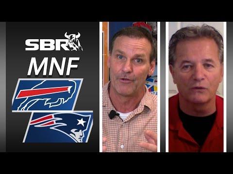 Monday Night Football NFL Picks: Will Bills Cover ATS Once Again Vs. Patriots?