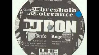 DJ Tron - Kill Them All