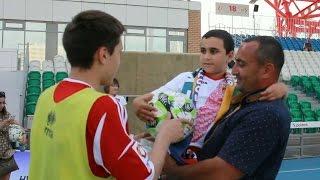 Первый канал и «Русфонд» продолжают совместную акцию, цель которой — помочь больным детям.