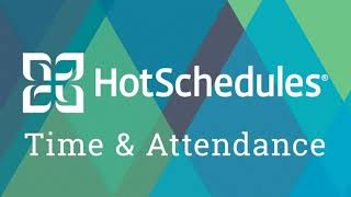 HotSchedules Time & Attendance