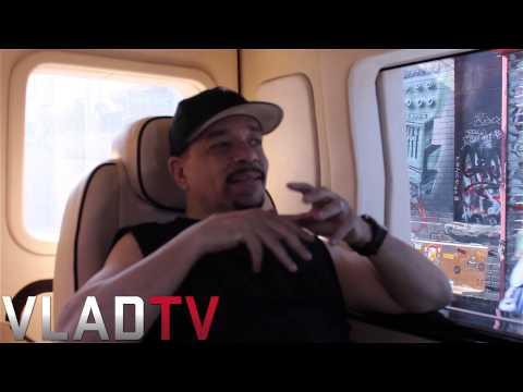 Ice-T: