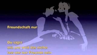 Freundschaft nur - © Bernd Töpfer (Gedicht) -289-