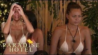 """""""Det var det värsta som kunde hända"""" – Nina   Paradise Hotel"""