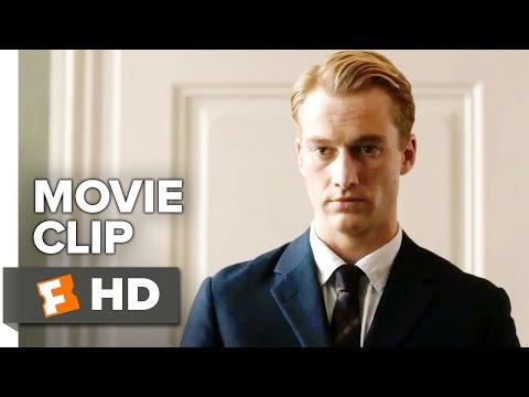 Labyrinth of Lies Movie CLIP - Internal Information (2015) - Alexander Fehling Movie HD