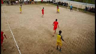 Комсомол 2021. Футбол