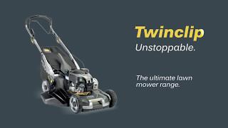 Stiga Twinclip Çim Biçme Makinası