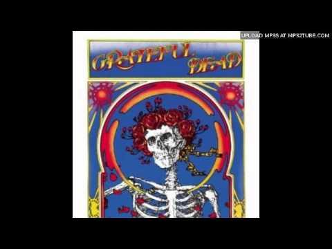 """""""Not Fade Away."""" Grateful Dead (Live)"""