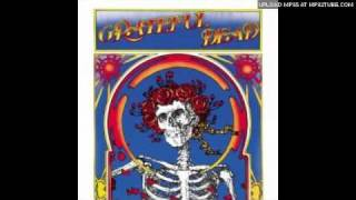 """Not Fade Away."" Grateful Dead (Live)"