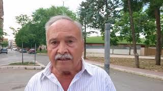 Intervista al consigliere comunale Morrone