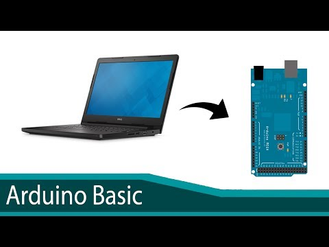 Programando O Arduino For E While
