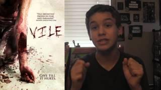 """THR - """"Vile"""" Review"""