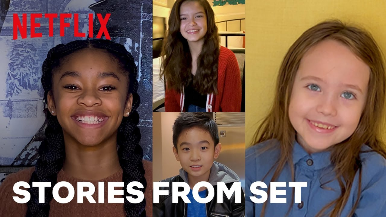 Download We Can Be Heroes: Stories from Set | Netflix Futures