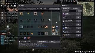 BDO Kunoichi Skill Build add ons