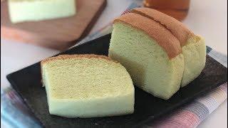 Pandan Cotton Sponge Cake 班兰棉花蛋糕