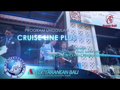 Mediterranean Bali Hotel and Cruise Line Training Centre