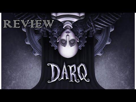 Darq [2019]    Unfold Games    JG17  
