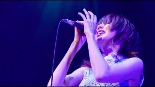 黒木渚「はさみ」LIVE at 東京グローブ座 2015.4.11