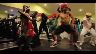 Spectacular from Pretty Ricky Harlem Shake
