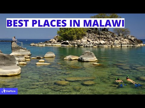 10 Best Places to Visit in Malawi - Malawi Tourism