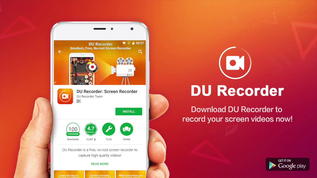 Image result for du recorder android