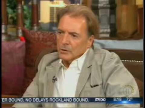 "Interview With Armand Assante about ""The Line (La Linea)"""