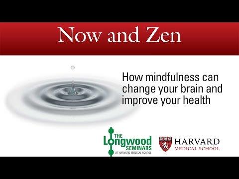 Now and Zen: Longwood Seminar
