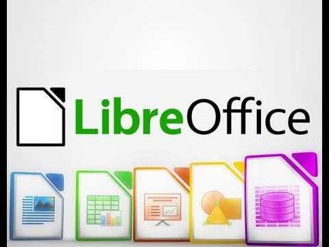 How To Create Table Of Contents On Libreoffice Writer
