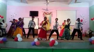 gori re tor jawani nagpuri dance by arjun & group
