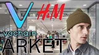 VeChain Arket H&M