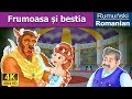 Frumoasa I Bestia Basm Poveste De Adormit Copii Desen Animat ...