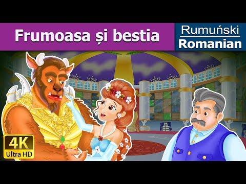 desenele frumoasa si bestia in romana online dating