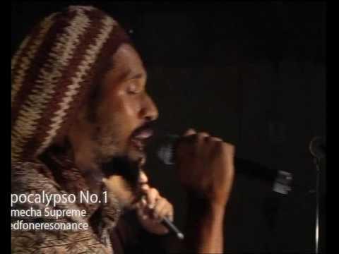 Olmecha Supreme - Appocalypso no.1