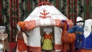 25 лет независимости Кыргызстана