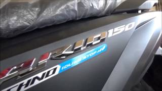 Review Honda Vario 150 CC ESP Black Doff thumbnail