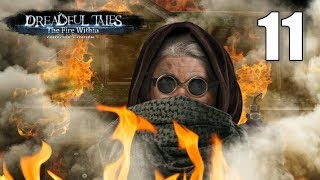 Dreadful Tales 2: The Fire Within CE [11] Let's Play Walkthrough - Part 11